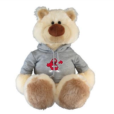 Western Kentucky Iggy Hoodie Bear