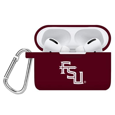 Florida State Airpod Pro Battery Case Cover