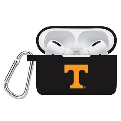 Tennessee Airpod Pro Battery Black Case Cover