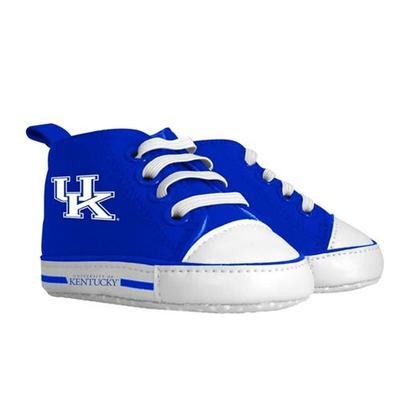 Kentucky Infant High Top Pre-Walkers