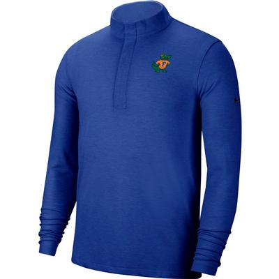 Florida Nike Golf Retro Albert Logo Victory 1/2 Zip Pullover