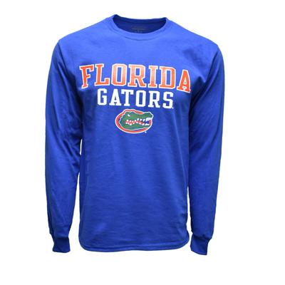 Florida Champion Long Sleeve Tee