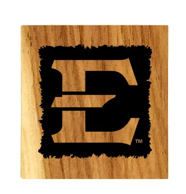 ETSU Timeless Etchings Basic Coaster Set