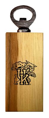 Kentucky Timeless Etchings Mini Bottle Opener