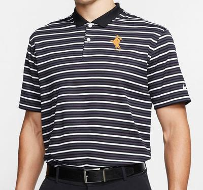Florida State Nike Golf Unconquered Dry Victory Stripe Polo