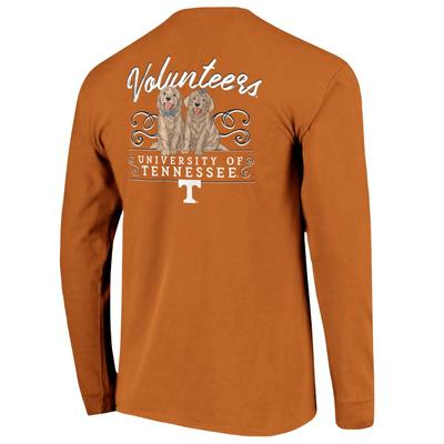 Tennessee Women's Double Trouble Long Sleeve Tee