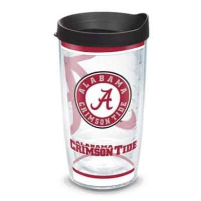 Alabama Tervis 16oz Traditions Wrap Tumbler
