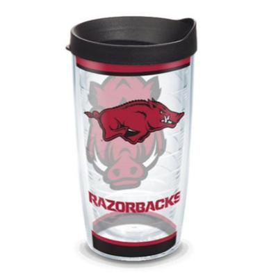 Arkansas Tervis 16oz Traditions Wrap Tumbler