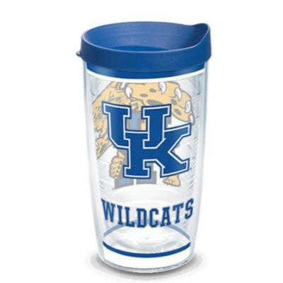 Kentucky Tervis 16oz Traditions Wrap Tumbler