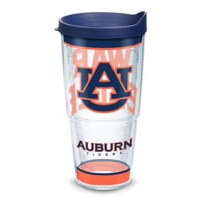 Auburn Tervis 24oz Traditions Wrap Tumbler