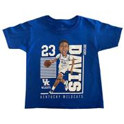 Kentucky Davis Youth Character Tee