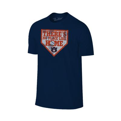 Auburn No Place Like Home Tee Shirt