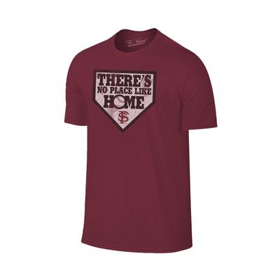 Florida State No Place Like Home Tee Shirt