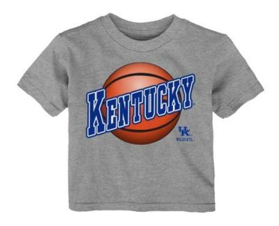 Kentucky Gen2 Toddler Fun Sized Basketball Tee