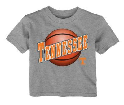 Tennessee Gen2 Toddler Fun Sized Basketball Tee