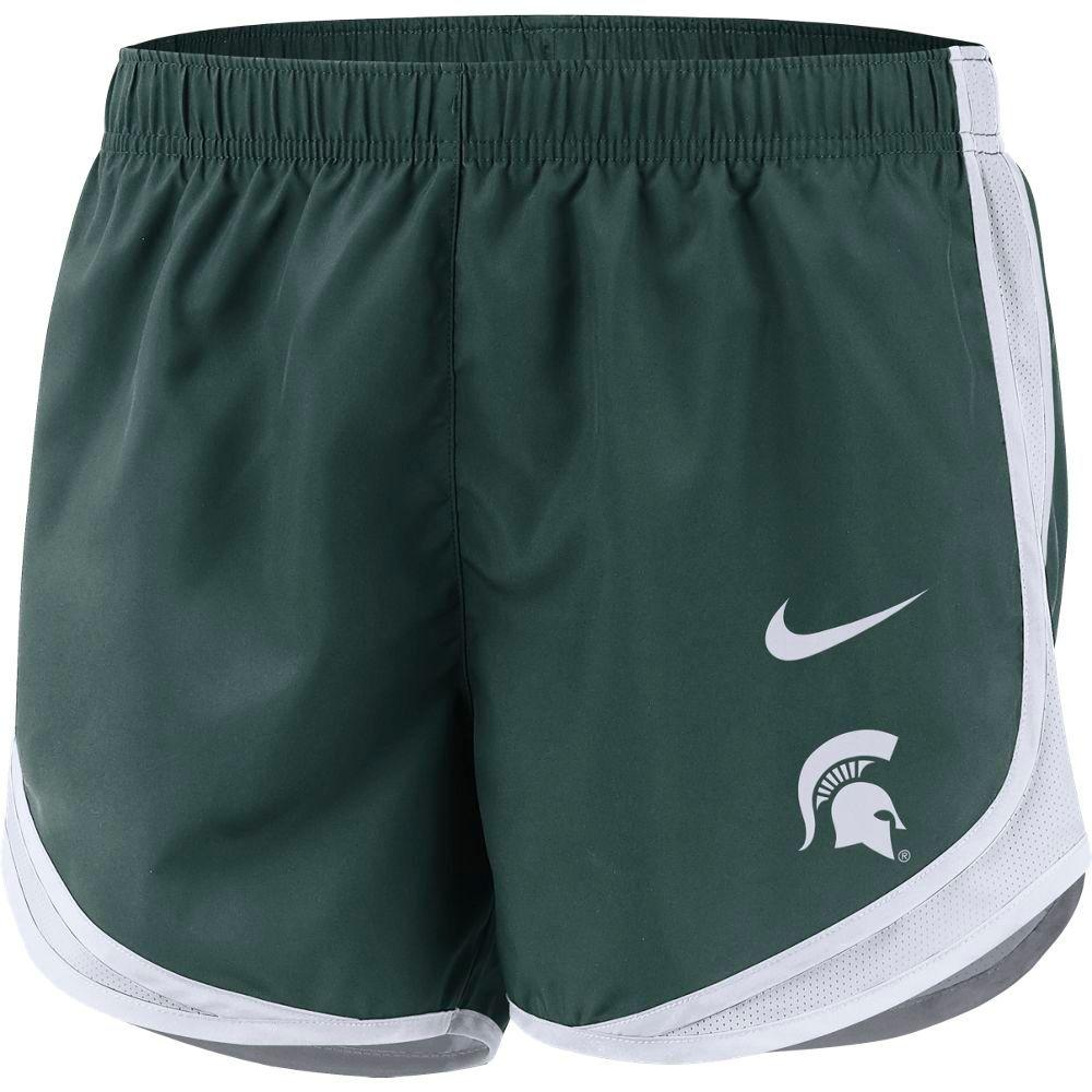 Michigan State Nike Women's Tempo Shorts