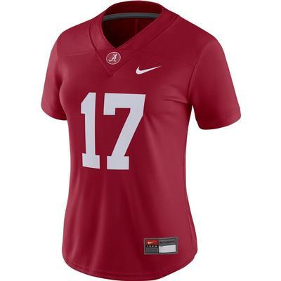 Alabama Nike Women's Game Jersey