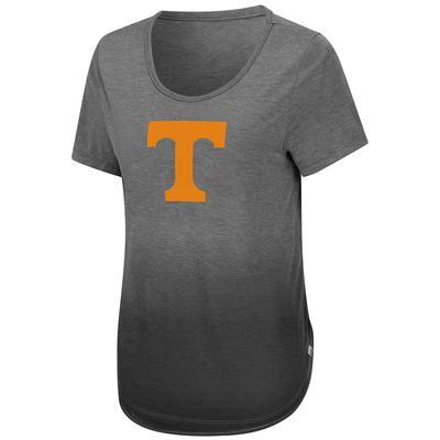 Tennessee Colosseum Women's Know Ya Boo Dip Dye Tee