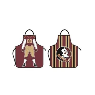 Florida State Gameday Double-sided Apron