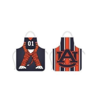 Auburn Gameday Double-sided Apron