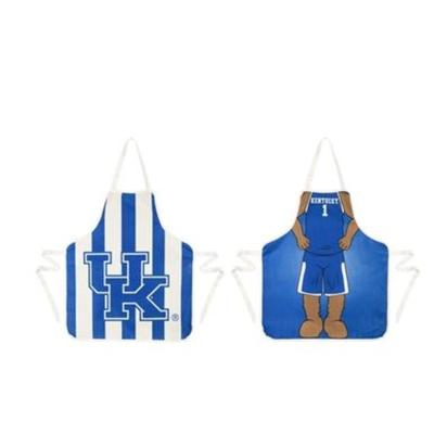 Kentucky Gameday Double-sided Apron