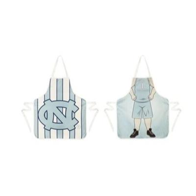 UNC Gameday Double-sided Apron