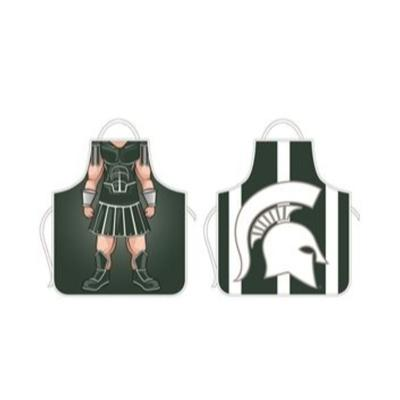 Michigan State Gameday Double-sided Apron