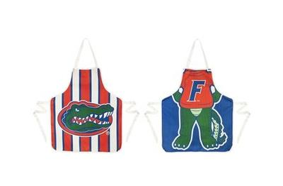 Florida Gameday Double-sided Apron