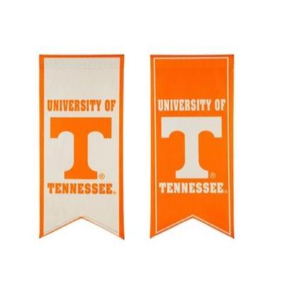 Tennessee Garden Flag Banner