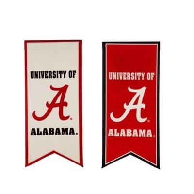 Alabama Garden Flag Banner