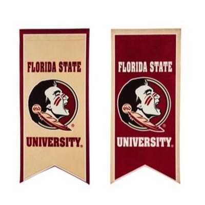 Florida State Garden Flag Banner