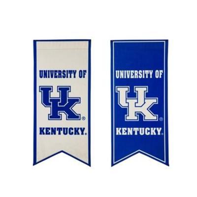 Kentucky Garden Flag Banner