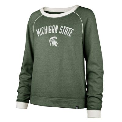 Michigan State 47 Fade Out Boyfriend Crew