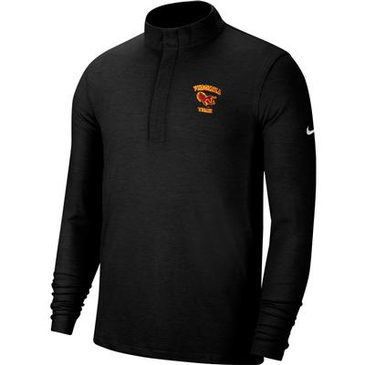 Virginia Tech Nike Golf Gobbler Logo Victory 1/2 Zip Pullover
