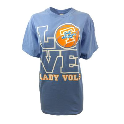 Tennessee Women's Love Lady Vols Tee
