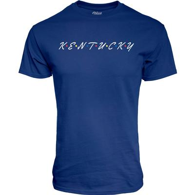 K.E.N.T.U.C.K.Y. Short Sleeve T-Shirt