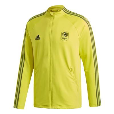 Nashville SC Adidas Anthem Jacket