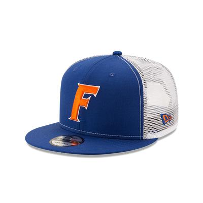 Florida New Era 9FIFTY Baseball Mesh Adjustable Hat