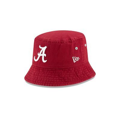 Alabama New Era Adventure Bucket Hat