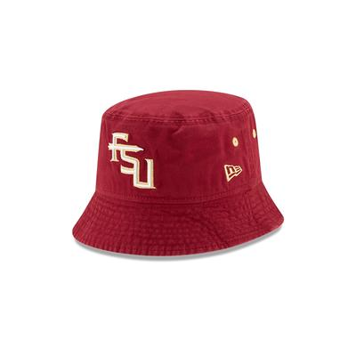 Florida State New Era Adventure Bucket Hat