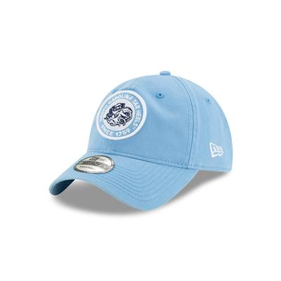 UNC New Era 9Twenty Circle Vault Logo Hat