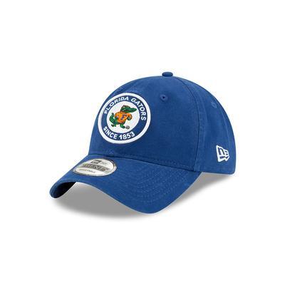 Florida New Era 9Twenty Circle Vault Logo Hat