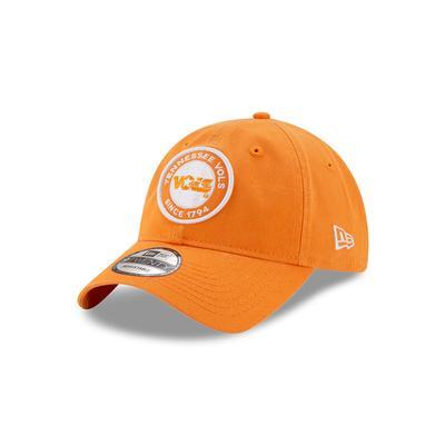 Tennessee New Era 9Twenty Circle Vault Logo Hat