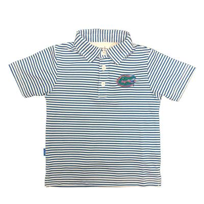 Florida Garb Carson Toddler Polo