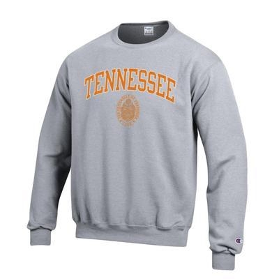 Tennessee Champion College Seal Crew