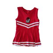 Georgia Retro Dawg Infant Cheerleader Set