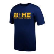 West Virginia Home Short Sleeve Tee Shirt