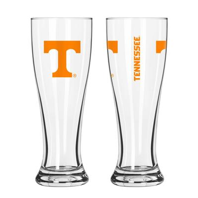 Tennessee 16oz Gameday Pilsner Glass