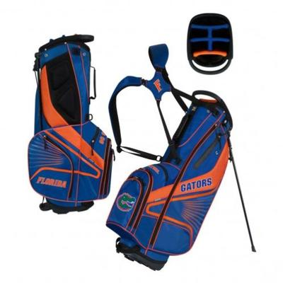 Florida Grid Iron III Golf Stand Bag