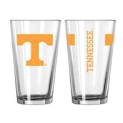 Tennessee 16oz Gameday Pint Glass